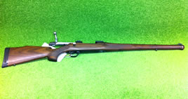 BSA CF2 Stutsen 308 Rifle for sale image