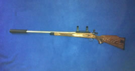 Remington Custom 223 for sale image