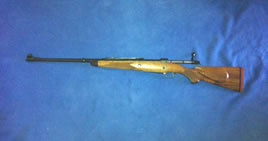 Sako AIV 375 H&H Magnum Rifle for sale image