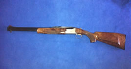 Browning 525 O/U Double Rifle 8x57 JRS for sale image
