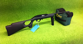 Mossberg 702 Plinkster 1 for sale image